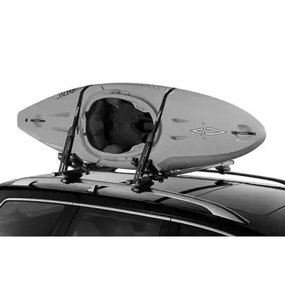 Hull-a-port, kayak carrier 4