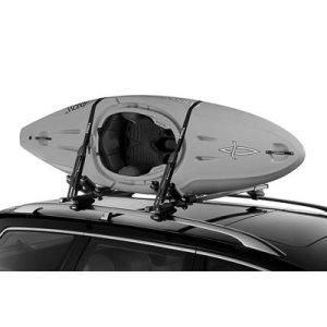 Hull-a-port, kayak carrier