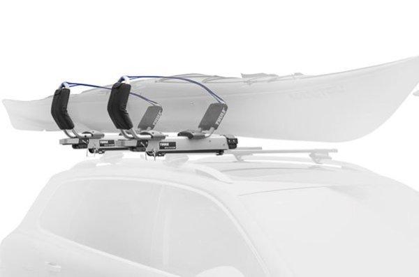 Hullavator Pro, kayak loader 4
