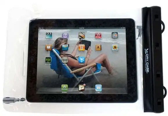 Dry Case Tablet 2