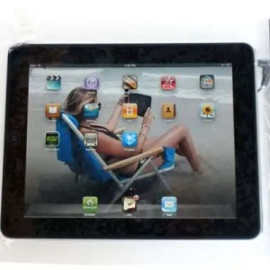 Dry Case Tablet