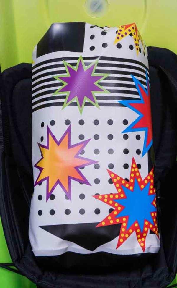 Artist Dry Bag 12