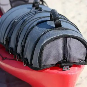 Insulated Fish Bag 43″