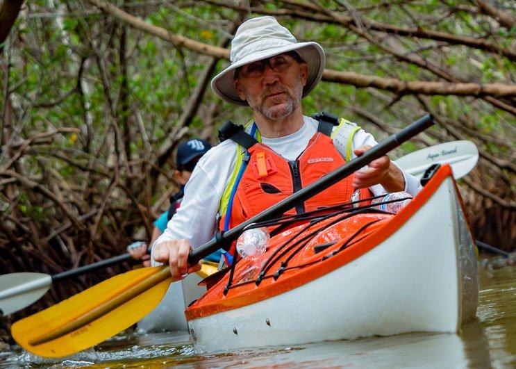 Kayaking Crew 46