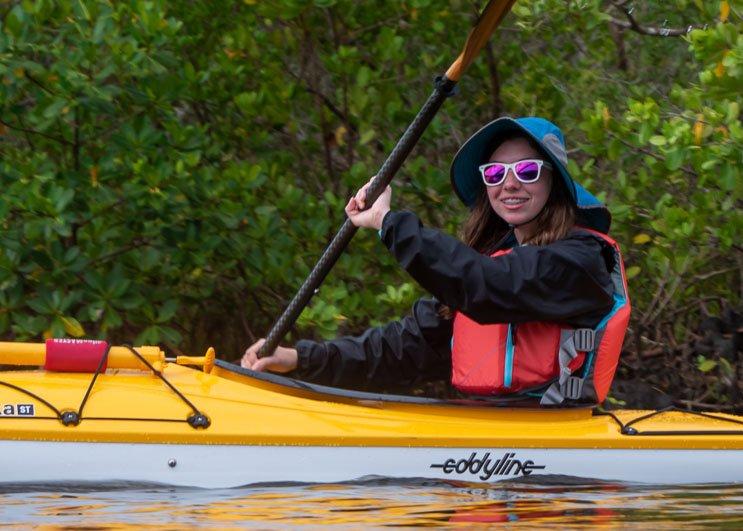 Kayaking Crew 26