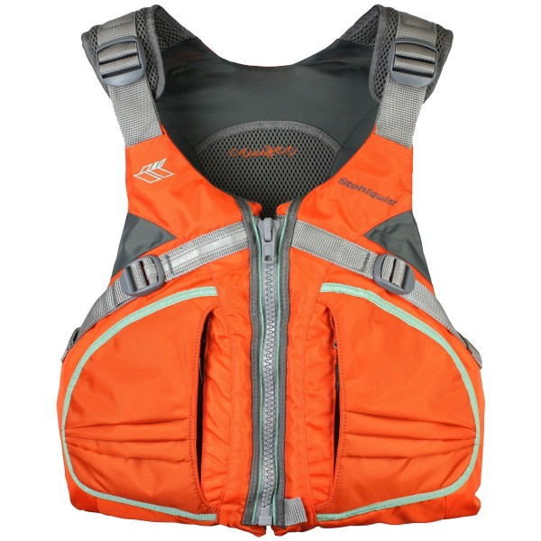 cruiser pfd orange stohlquist