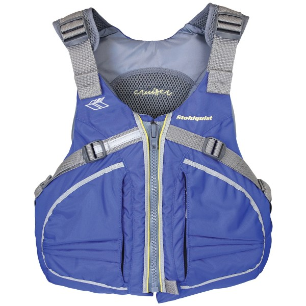 Cruiser Pfd Royal Blue Stohlquist