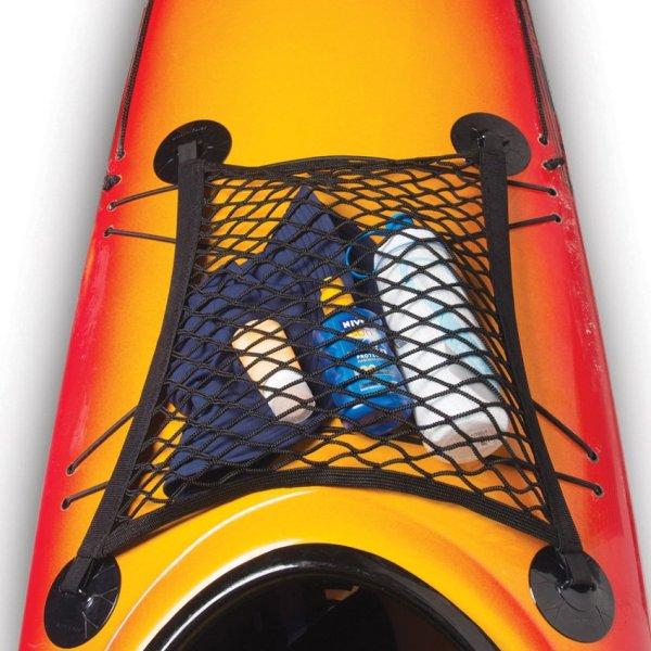 Deck Cargo Net 2