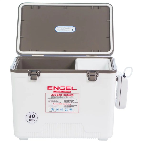 Engel Cooler Drybox 18