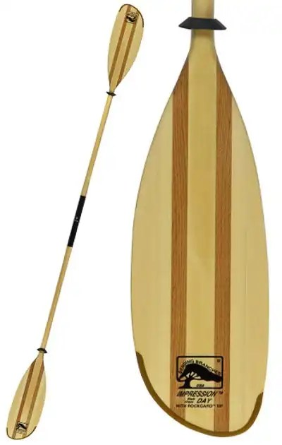 Impression Day Wood Paddle 2