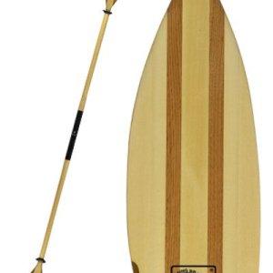 Impression Day Wood Paddle