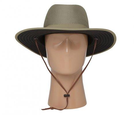 Highlander Hat 8