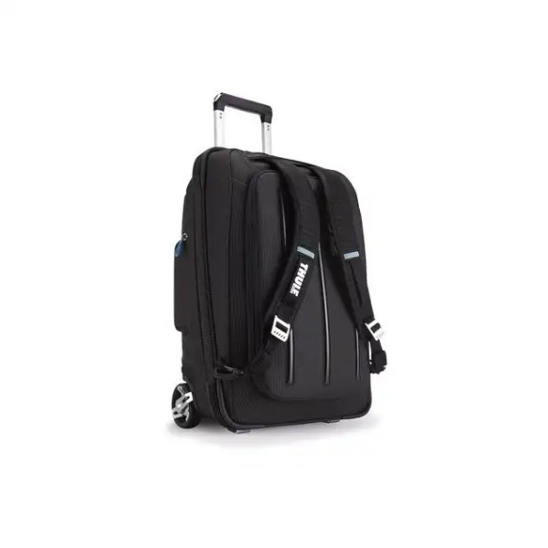 Crossover Rolling Carry On 4