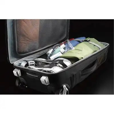 Crossover Rolling Carry On 8