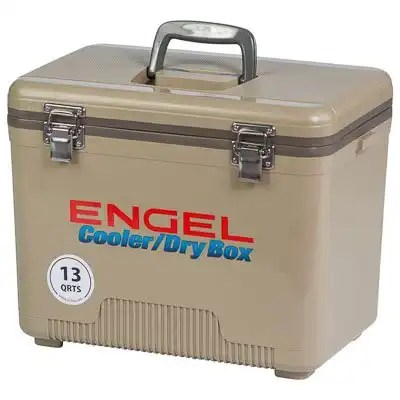 Engel Cooler Drybox 4