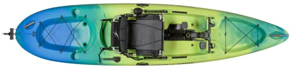Malibu Pedal 2