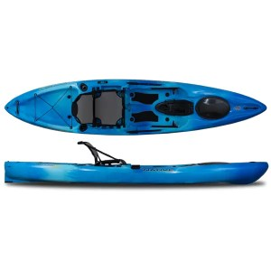 Manta Ray Angler 12 XT – Native Watercraft