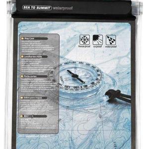 Waterproof Map Case