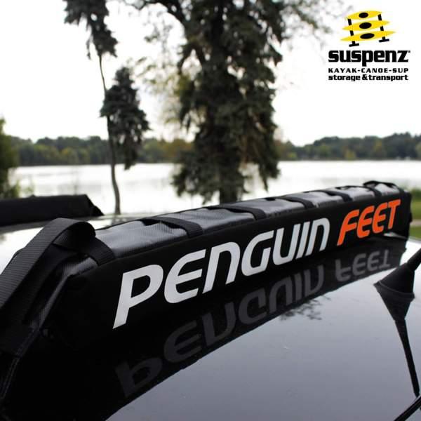 Penguine Feet Rack 4