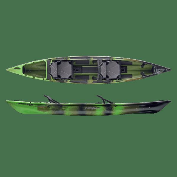 Ultimate FX 15 Tandem 8
