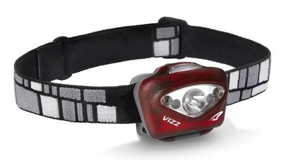 Vizz Headlight 4