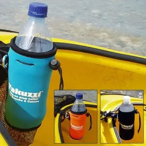 Yakuzzi clip on Drink Holder