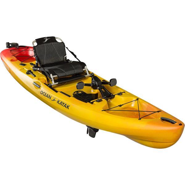 Malibu Pedal 16