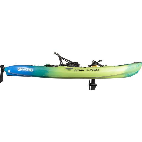 Malibu Pedal 14