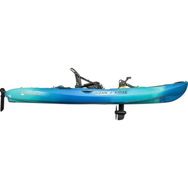 Malibu Pedal 12