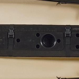 Modular Rod Pod 11 for Tetra