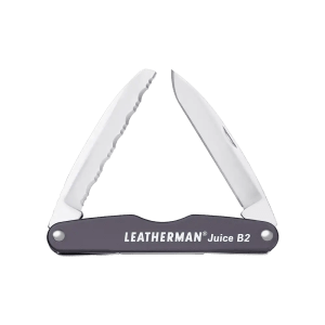 Juice B2 Leatherman
