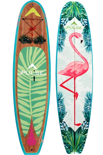 """Pulse Traditional SUP 10'4"""" 1"""