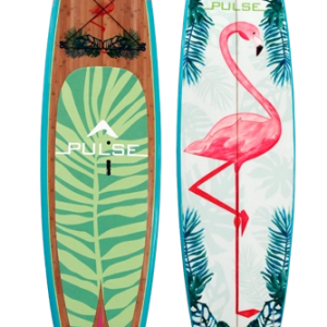Pulse Traditional SUP 10'4″