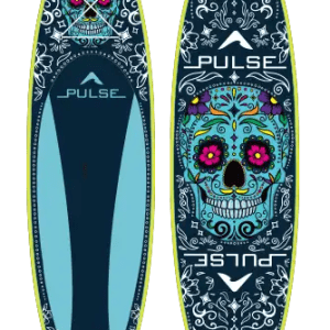 Pulse Sugar Skull SUP