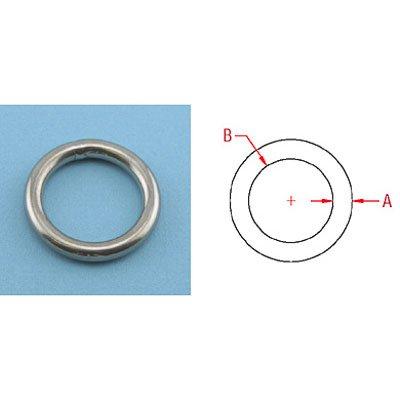 S0139-0550 Suncor Round Ring 2 4