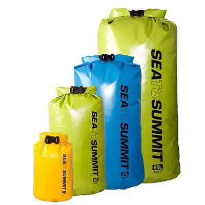 Stopper Dry Bags 2