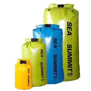 Stopper Dry Bags