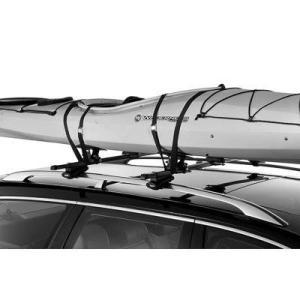 Top Deck Kayak Saddle