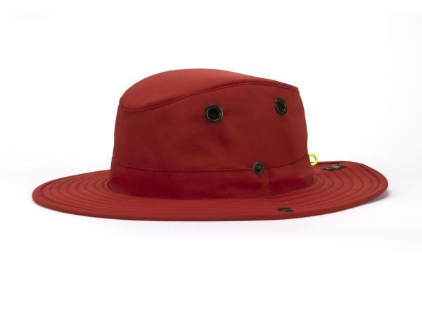 TWS-1 Paddlers- Tilley Hat 6