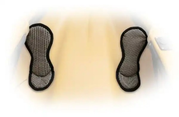 Wussy Foot Pads 2