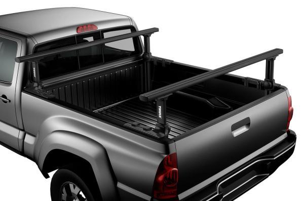 Xsporter Pro Truck bed rack 16