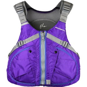 stohlquist flo pfd purple