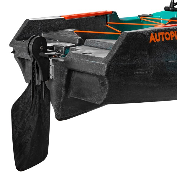 Sportsman Autopilot 120 9