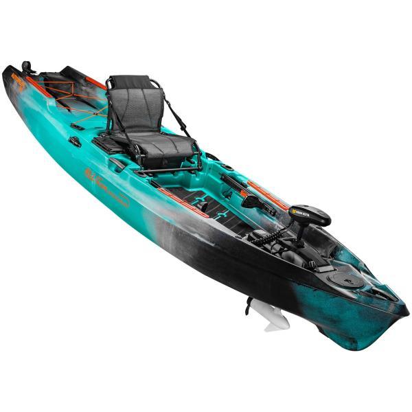 Autopilot 135 motorized Kayak