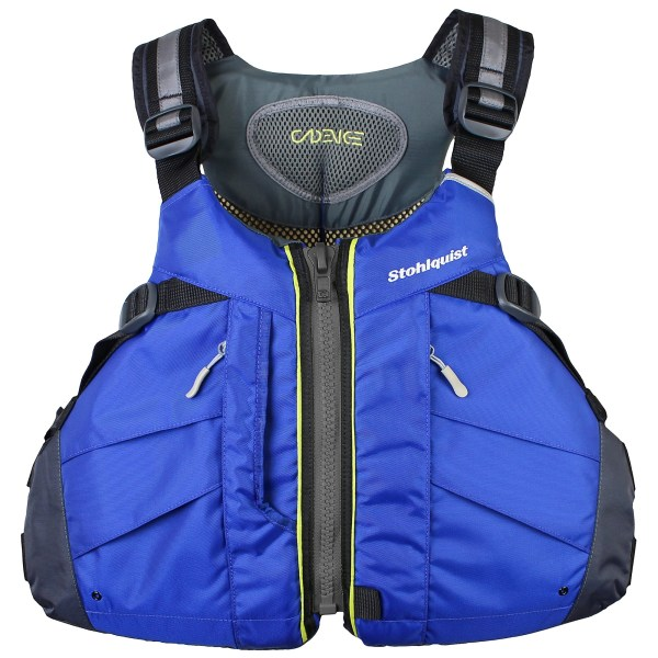 Stohlquist cadence pfd royal blue