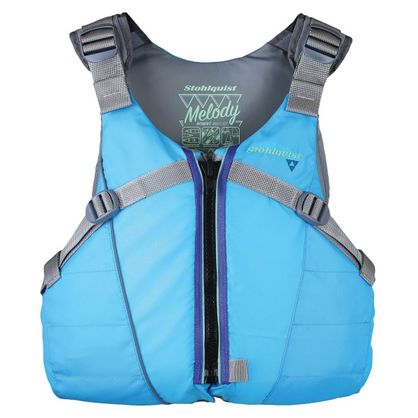 Stohlquist Melody pfd Sail Blue