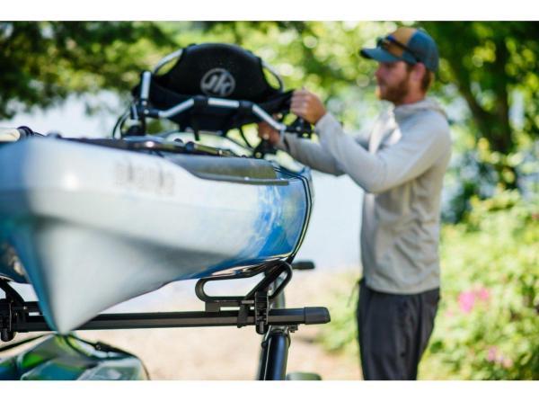 Big Catch Kayak Saddle 4