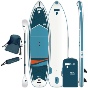 SUP YAK Air 10'6 Beach Package