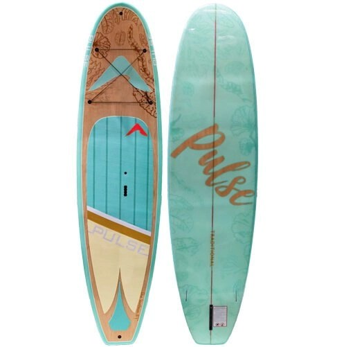 """Pulse Traditional SUP 10'4"""" 3"""