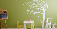 House painters in Dubai | Kids Rooms Trends | 055 231 0995